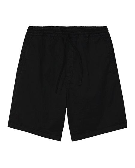 CARHARTT WIP Lawton Short - Black