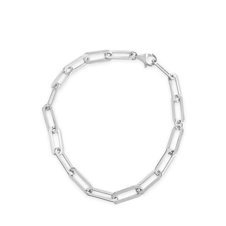 Sierra Winter Jewelry Hank Bracelet - Sterling Silver