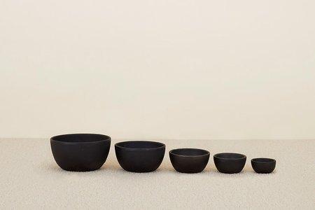 Hawkins New York Simple Bowls Set - Cast Iron
