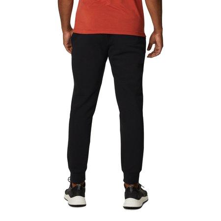 Columbia CSC Logo Fleece Jogger - Black