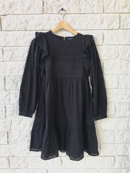 soeur KERRY DRESS - NOIR NOIO1215