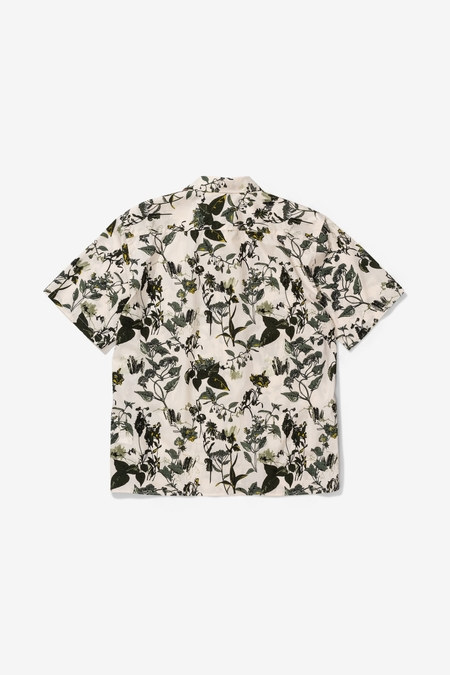 Norse Projects Carsten shirt - Ecru