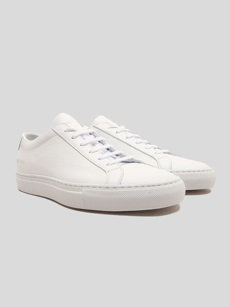 Common Projects Achilles Low sneakers - White