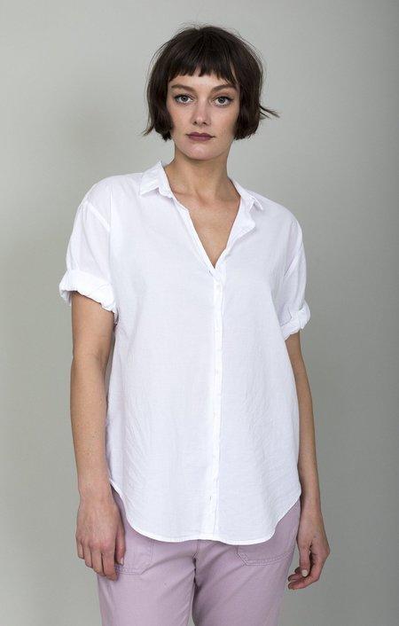 Xirena Channing Shirt - White