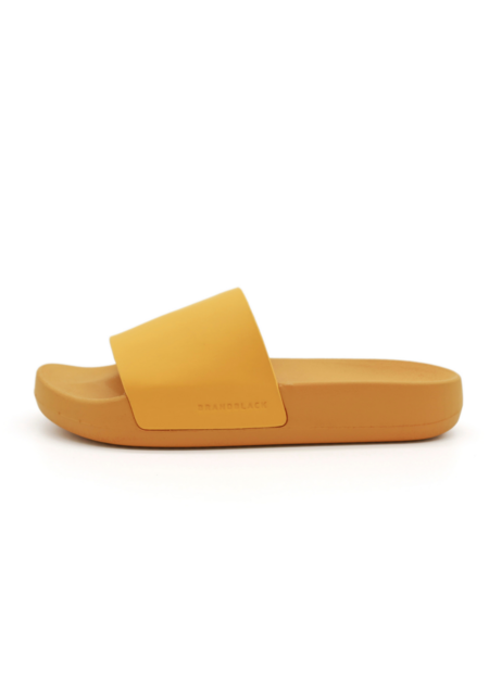 Brandblack Men's Kashiba-Lux Slides - Citronelle