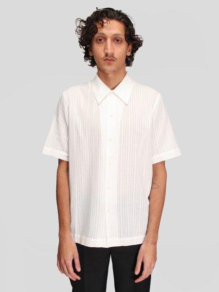Séfr Suneham Shirt - Formal White