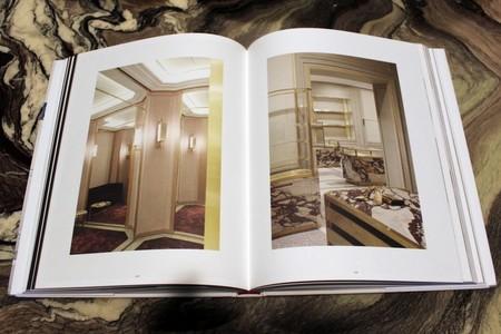 """Rizzoli New York """"Joseph Dirand Interior"""" by Joseph Dirand Book"""