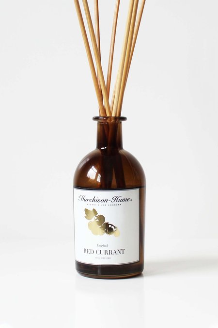 139 project English Red Currant Reed Diffuser
