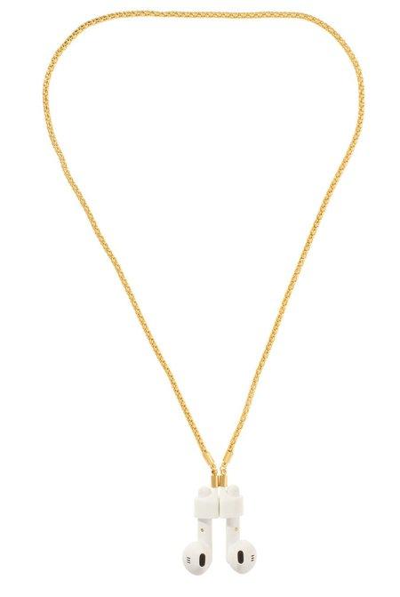 Talis Chains AirPod Chain - Gold