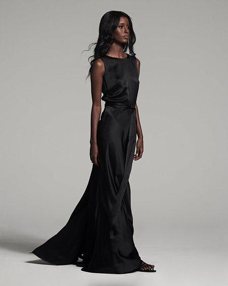 VOZ Backward Wrap Dress