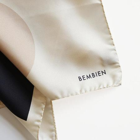 Bembien Ines scarf - Solid