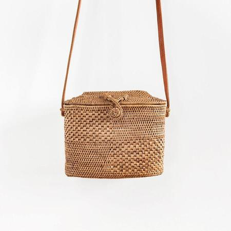 Bembien Marfa bag - Natural