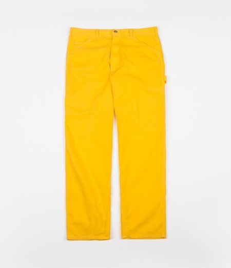 Stan Ray 80S Painter Pant - Book Yellow Twill
