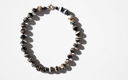 Vintage Palmyra Necklace