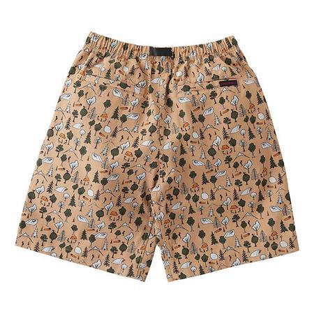 Unisex Gramicci Jonas Claesson G-Shorts - Chino