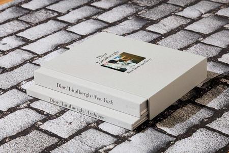 Taschen PETER LINDBERGH / DIOR BOOK