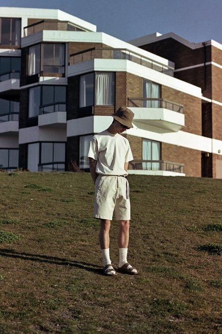Gramicci ST-Shorts - Greige