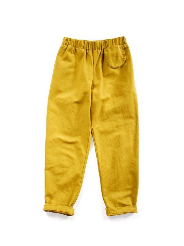 Wrk-shp Pocket Pant Ginger