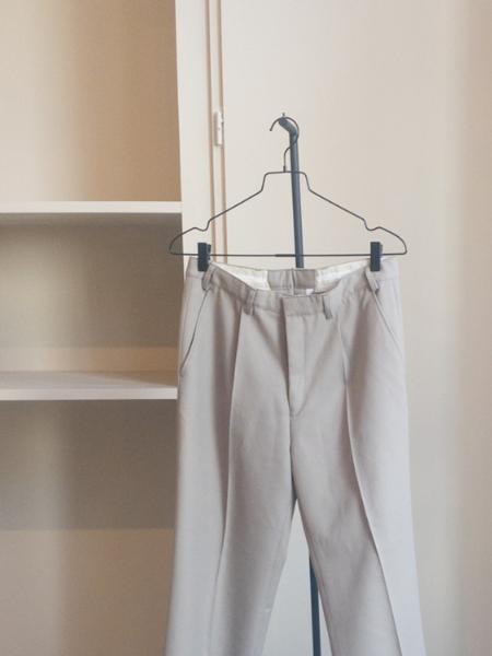 Vintage Pantalon - Grey