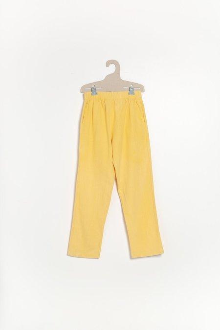 PO-EM Lounger Pants - Sunshade