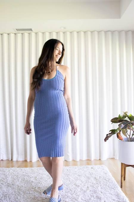Paloma Wool Jenny Dress - blue