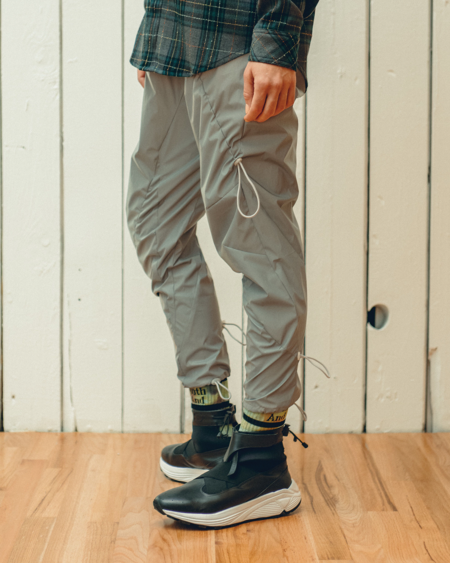 Guillermo Bravo Bravo Botero 2.0 trousers -