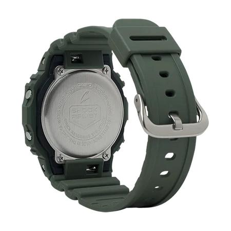 G-Shock DW5610SU-3 watch - ARMY GREEN