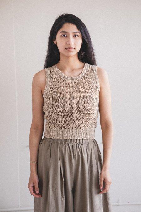 Paloma Wool BULMA TANK - LINEN