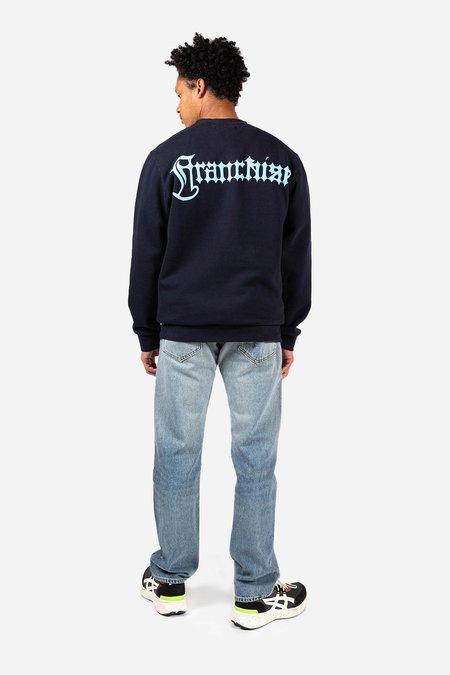 Franchise Biometrics Sweatshirt - Navy