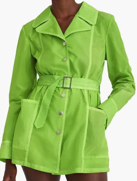 Paloma Wool Sherlock Jacket - Green