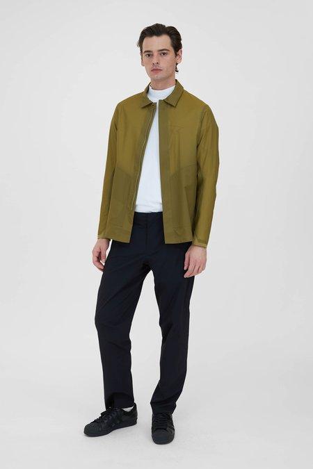 VEILANCE Demlo SL Shirt Jacket - Terra