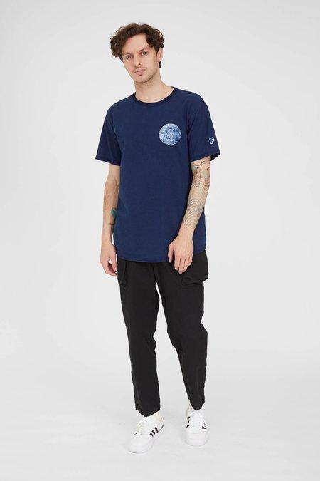 Sage de Cret Cotton Hemp Military Pants - Black