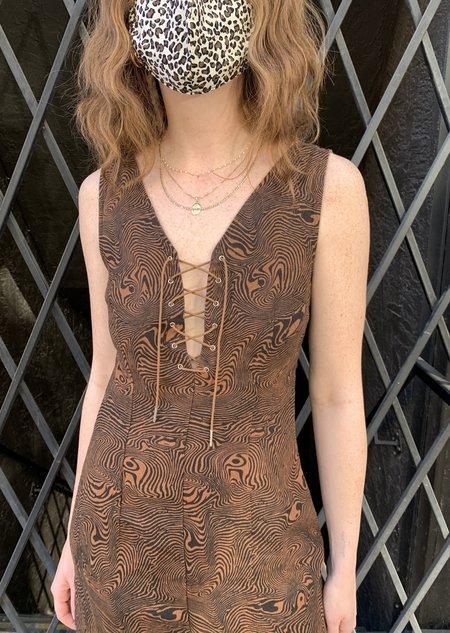 Paloma Wool Joey Dress - Light Brown