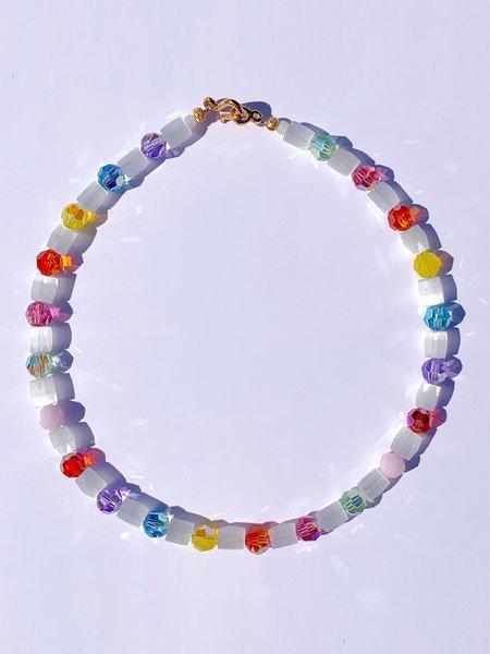 SJO Jewelry Arcoiris Necklace