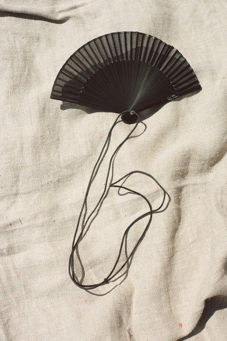 WOLF & GYPSY VINTAGE Handmade Mini Fan necklce