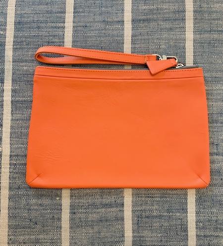 Orsyn Moyen Pouch - Orange