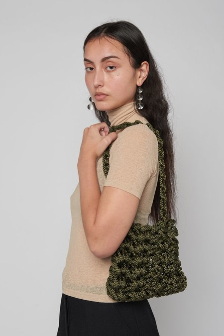 Limb The Label Mini Maria Bag - Khaki