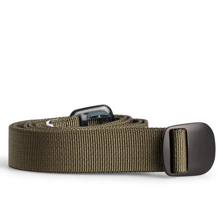 Norse Projects Milas 25 belt - Ivy Green