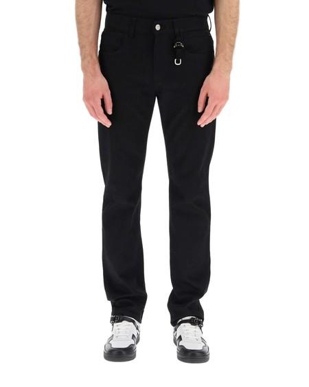 1017 ALYX 9SM Six Pockets Denim - Black