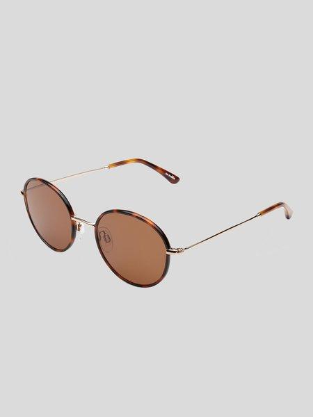 Sun Buddies Ozzy Sunglasses - Tortoise