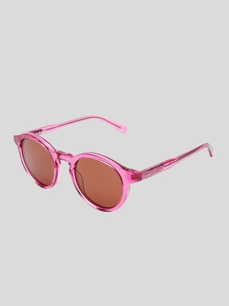 Sun Buddies Zinedine Sunglasses - Carnation