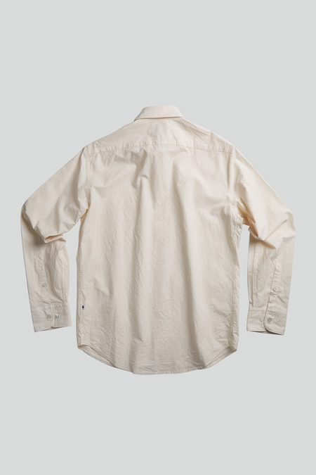 NN07 Errico 5218 Shirt - Vanilla