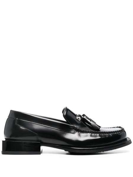 Eytys Rio shoes - Black