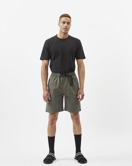 Minimum huus shorts - rosin