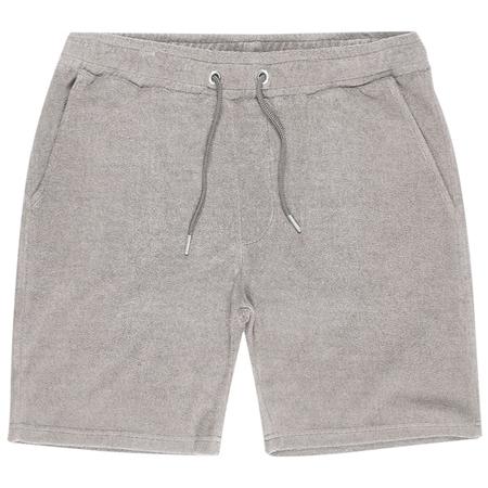 NN07 cameron 3370 shorts - Grey
