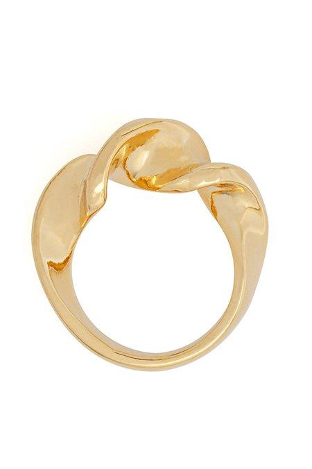 Amber Sceats Ellis Ring