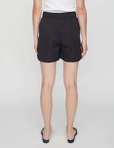 Just Female Wish Shorts - Black