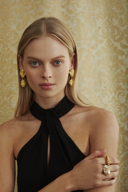 Amber Sceats Ollie Earrings