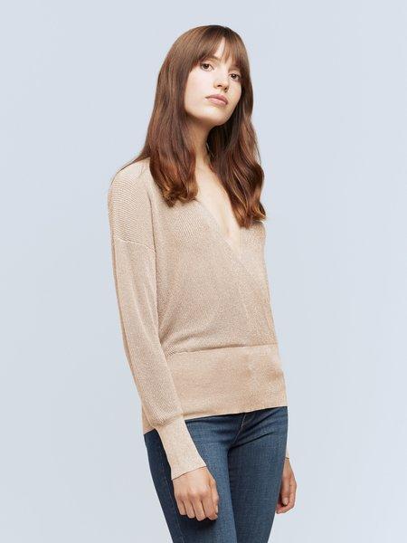 L'agence Blair Sweater - Biscotti