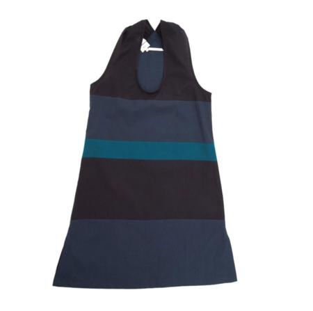 KIN Colorblock Tunic - BLUE